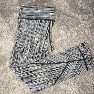 Vimmia cropped Capri legging